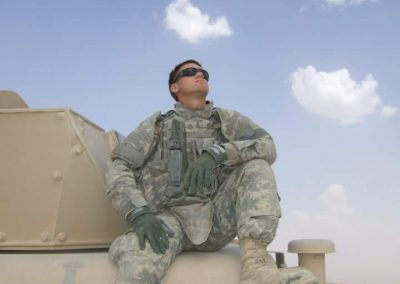 Nick in Iraq 3